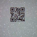 0.5mmQRコードx200